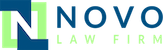 Novo Law PLLC Logo